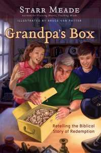 Grandpas Box