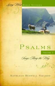 Psalms #01 (Living Word Series)