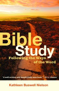 Bible Study: Following the Way of the Word
