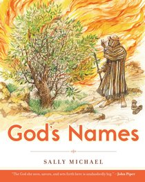 Gods Names (Making Him Known Series)
