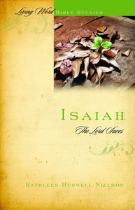 Isaiah (Living Word Series)