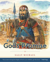 Gods Promises (Making Him Known Series)