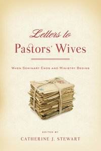 Letters to Pastors Wives