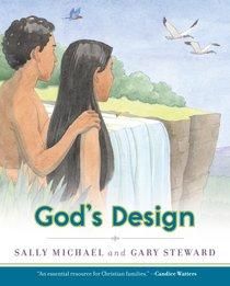 Gods Design (Making Him Known Series)