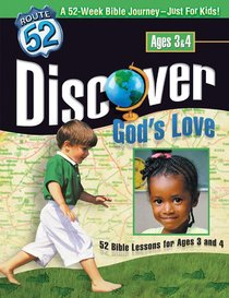 Route 52: Discover Gods Love