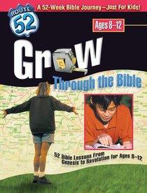 Route 52: Grow Through the Bible