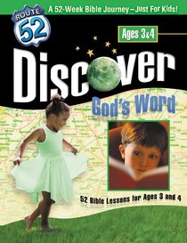 Route 52: Discover Gods Word
