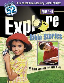 Route 52: Explore Bible Stories
