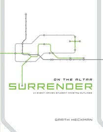 Surrender (On The Altar Series)