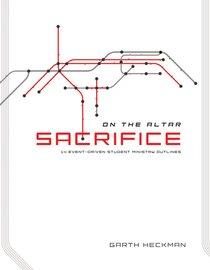 Sacrifice (On The Altar Series)