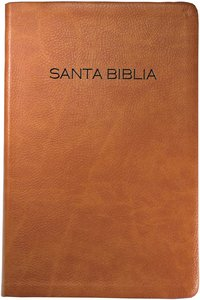 Nvi Biblia (Nvi Bible Brown)