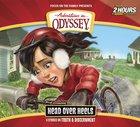 Head Over Heels (#60 in Adventures In Odyssey Audio Series)