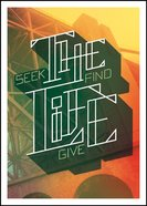 NLT Life, The: Seek, Find, Give (Project 29)