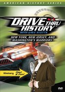 American Cities - New York New Jersey & Washingtons Warriors (Drive Thru History Visual Series)