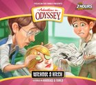 Without a Hitch (#61 in Adventures In Odyssey Audio Series)