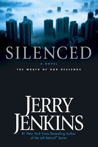 Silenced (#02 in Underground Zealot Series)