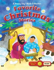 Favorite Christmas Stories (Happy Day Series)