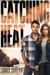 Catching Heat (#03 in Cold Case Justice Series)