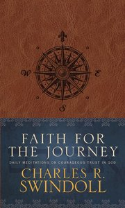 Faith For the Journey