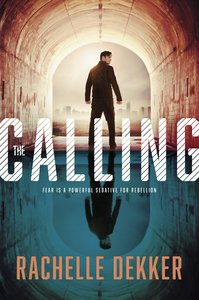 The Calling (#02 in A Seer Novel Series)