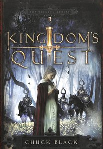 Kingdoms Quest (#05 in The Kingdom Series)
