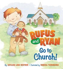 Go to Church! (Rufus And Ryan Series)