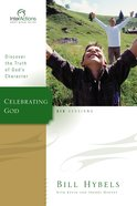 Interactions: Celebrating God (Interactions Small Group Series)