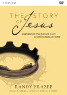 The Story of Jesus (DVD Study) (The Story Of Jesus Series)