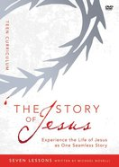 The Story of Jesus For Teens Curriculum (Dvd-Rom) (The Story Of Jesus Series)