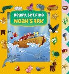 Noahs Ark (Ready, Set, Find Series)
