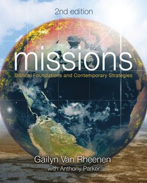 Missions (2nd Edition)