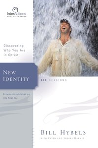 Interactions: New Identity (Interactions Small Group Series)