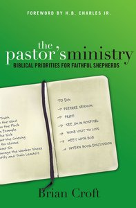 The Pastors Ministry