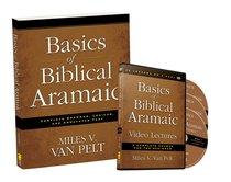 Learn Biblical Aramaic (Pack)