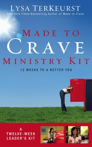 Made to Crave (Ministry Kit)