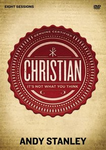 Christian: Its Not What You Think