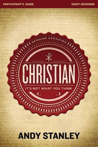 Christian: DVD & Stdy Guide (Pack)