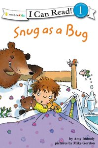Snug as a Bug (I Can Read!1 Series)