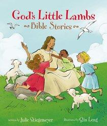 Gods Little Lambs Bible Stories