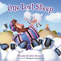 One Lost Sheep