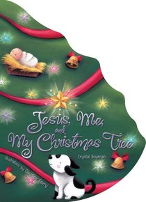 Jesus, Me, and My Christmas Tree