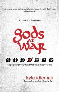 Gods At War (Student Edition)