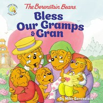 Bbears: Bless Our Gramps and Gran
