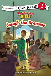 Joseph the Dreamer (I Can Read!2/adventure Bible Series)