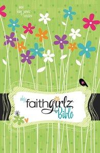 NKJV Faithgirlz Bible (Black Letter Edition) (Faithgirlz! Series)