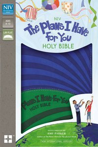 NIV Plans I Have For You the