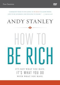 How to Be Rich (Dvd Study)