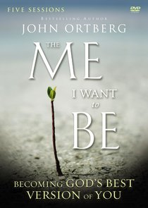 The Me I Want to Be (A Dvd Study)