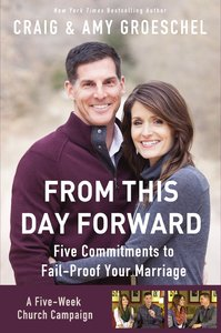From This Day Forward (Unabridged, 3 Cds)