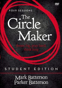 The Circle Maker (Student Edition Dvd)
